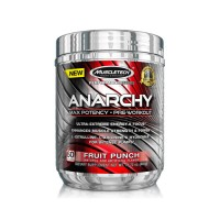 Muscletech Anarchy Yohimbe 303 грамм