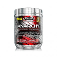 Купить Muscletech Anarchy Yohimbe 303 грамм в Луганске и ЛНР