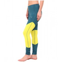 Лосины PUMA WT Clash Long Tight, размер XS