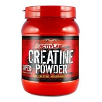 Activlab Creatine Powder 500 грамм