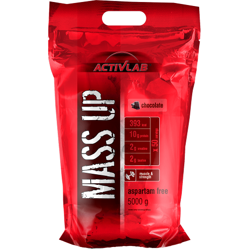 MHP Up Your Mass 1200 -