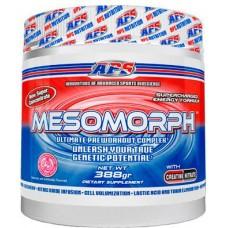 APS Mesomorph DMAA 388 грамм