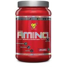 Купить BSN Amino X 1015 грамм в Луганске и ЛНР