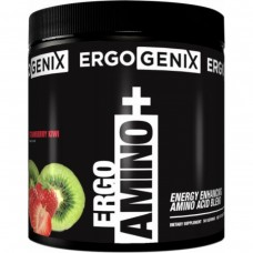 ErgoGenix ErgoAmino+ 380 грамм