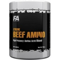 Fitness Authority Xtreme BEEF AMINO 300 таблеток