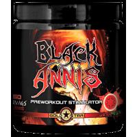 Gold Star Black Annis 50 порций