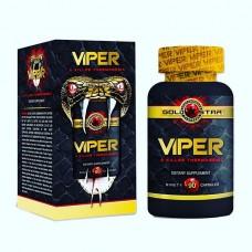Купить Gold Star Viper 90 капсул в Луганске и ЛНР