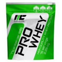 MuscleCare PRO WHEY 80 2,3кг