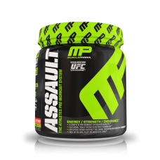 Купить MusclePharm Assault 435 грамм в Луганске и ЛНР