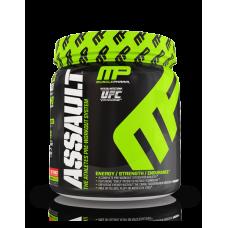 MusclePharm Assault 435 грамм