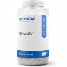 Myprotein Alpha Men 240 капсул