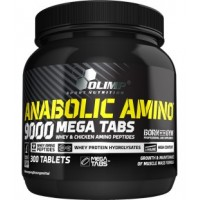 OLIMP Anabolic Amino 9000 300 таблеток