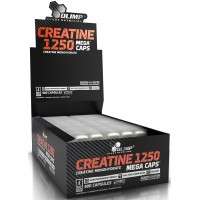 OLIMP Creatine 1250 Caps 30 капсул