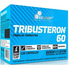 OLIMP Tribusteron 60 120 капсул