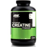Optimum Creatine Powder 600 грамм