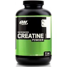 Optimum Creatine Powder 600 грамм
