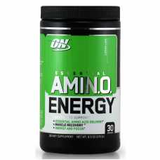 Купить Optimum Amino Energy 270 грамм в Луганске и ЛНР