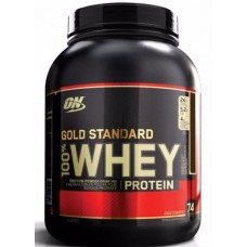 Купить Optimum 100% Whey Gold Standard 2,27 кг в Луганске и ЛНР