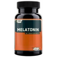 Купить Optimum Melatonin 100 таблеток в Луганске и ЛНР