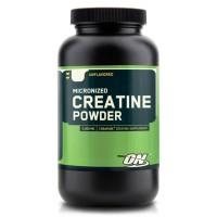 Optimum Creatine Powder 300 грамм