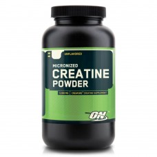 Купить Optimum Creatine Powder 300 грамм в Луганске и ЛНР