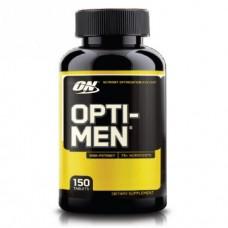 Optimum Opti-Men 150 таблеток