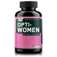 Optimum Opti-Women 120 капсул