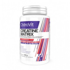 Купить OstroVit Creatine Matrix 300 грамм в Луганске и ЛНР