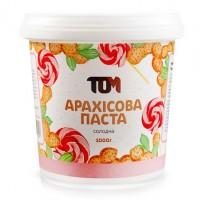 Арахисовая паста ТОМ, 1 кг