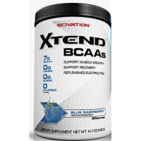 Scivation NEW Xtend 30 порций