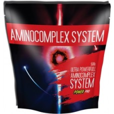 Power Pro Amino Complex 500 грамм