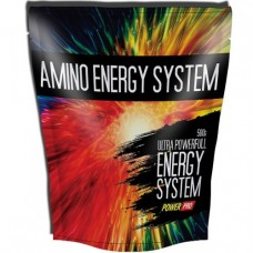 Купить Power Pro Amino Energy 500 грамм в Луганске и ЛНР