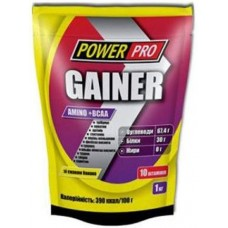 Power Pro Gainer 30% 1 кг
