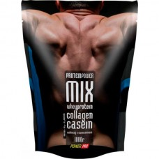 Купить Power Pro Protein MIX 1 кг в Луганске и ЛНР