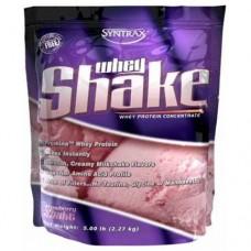 Купить Syntrax Whey Shake 2,3 кг в Луганске и ЛНР