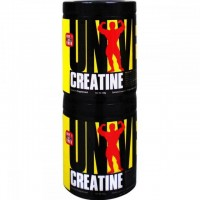 Universal Creatine Powder 400 грамм