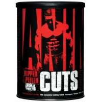 Universal Nutrition Animal Cuts 42 пакетa