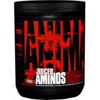 Universal Nutrition Animal Juiced Aminos 30 порций