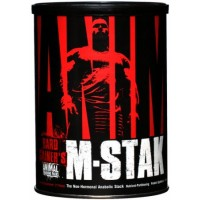 Universal Nutrition Animal M-STAK 21 пакетa