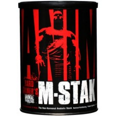 Купить Universal Nutrition Animal M-STAK 21 пакетa в Луганске и ЛНР