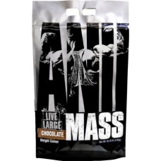 Купить Universal Nutrition Animal Mass 4,5 кг в Луганске и ЛНР