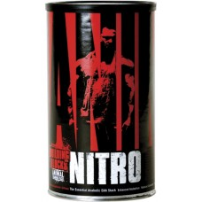 Купить Universal Nutrition Animal Nitro 44 пакета в Луганске и ЛНР