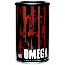 Universal Nutrition Animal Omega 30 пакетов