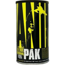 Купить Universal Nutrition Animal Pak 44 пакета в Луганске и ЛНР