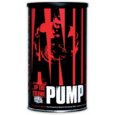 Купить Universal Nutrition Animal PUMP 30 пакетов в Луганске и ЛНР