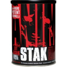 Купить Universal Nutrition Animal STAK  21 пакет в Луганске и ЛНР