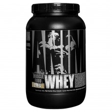 Купить Universal Nutrition Animal Whey 0,9 кг в Луганске и ЛНР