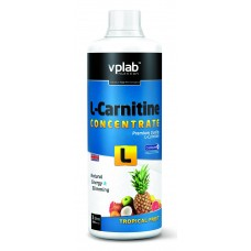 Купить VP Labs L-Carnitine 100.000 Concentrate 1л в Луганске и ЛНР